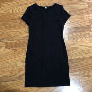 Old Navy- T-Shirt Dress